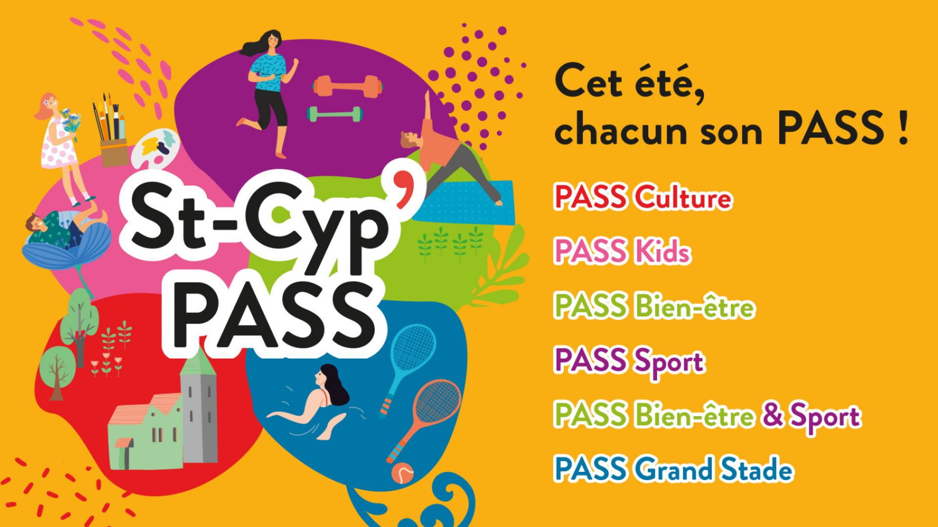 PASS KIDS - SPECTACLES MUSICAUX OU INITIATION A DIVERS ATELIERS DU CIRQUE