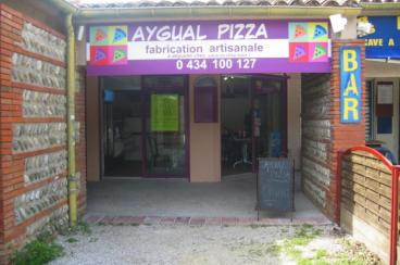 AYGUAL PIZZA
